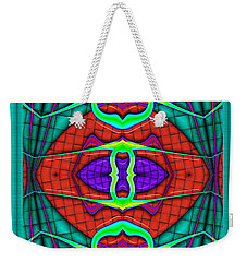 This Rough Magic 2 Weekender Tote Bag