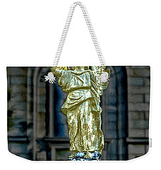 Thomas Wolfe Memorial Angel Weekender Tote Bag