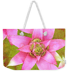 Three Pink Ladies Weekender Tote Bag