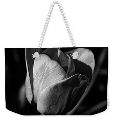 Threshold - Monochrome Weekender Tote Bag