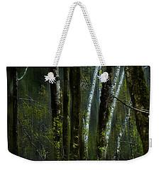 Through A Glass . . . Darkly Weekender Tote Bag