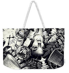 Through The Looking-glass Weekender Tote Bag