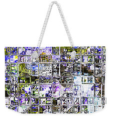 Through The Looking Glass Weekender Tote Bag by Richard Thomas
