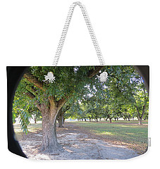 Through The Orchard Weekender Tote Bag
