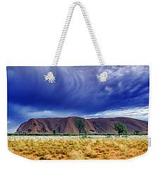 Thunder Rock Weekender Tote Bag