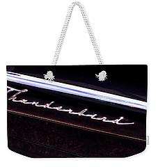 Thunderbird 14757 Weekender Tote Bag
