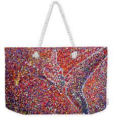 Tiburon- Large Work Weekender Tote Bag
