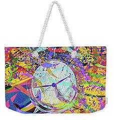 Tic Tac Weekender Tote Bag