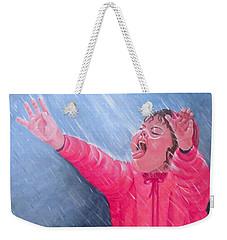 Tickles From God Weekender Tote Bag