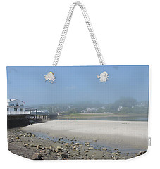 Tide Is Out Weekender Tote Bag