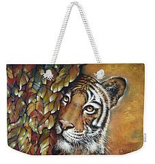 Tiger 300711 Weekender Tote Bag