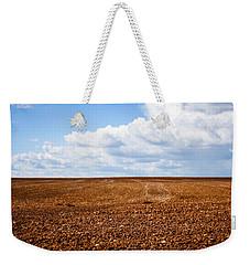 Tilled Earth Weekender Tote Bag