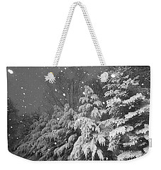 Time For Bed Weekender Tote Bag