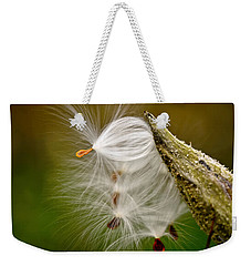 Time For Me To Fly Weekender Tote Bag