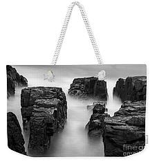 Time Weekender Tote Bag by Gunnar Orn Arnason
