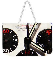 Time Piece - 5d20658 Weekender Tote Bag