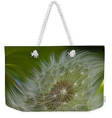 Time Warp Weekender Tote Bag