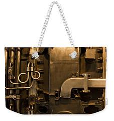 Tinkering Weekender Tote Bag