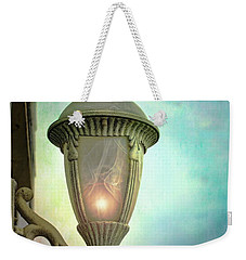 To Light Your Way Weekender Tote Bag