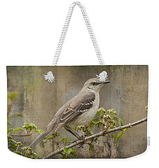 To Still A Mockingbird Weekender Tote Bag