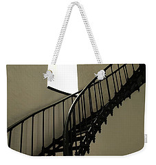 To The Light Weekender Tote Bag by Roupen  Baker