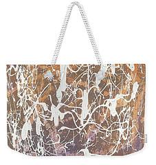 'together' Weekender Tote Bag