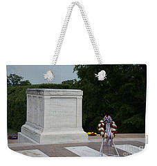 Tomb Of The Unknown Soldier Weekender Tote Bag