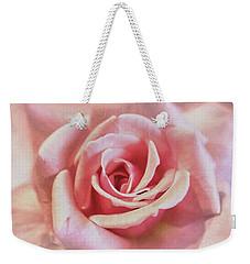 Tomorrow Weekender Tote Bag by Wallaroo Images