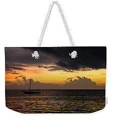 Tomorrow Will Come Weekender Tote Bag