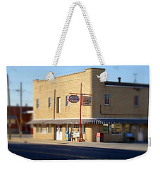 Tony's Ice Cream Weekender Tote Bag