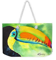 Tookey  Weekender Tote Bag