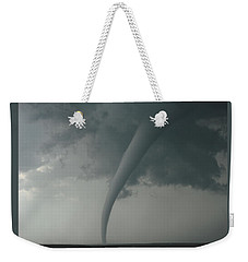 Tornado Country Weekender Tote Bag