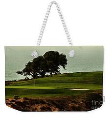 Torrey Pines Golfcourse Weekender Tote Bag