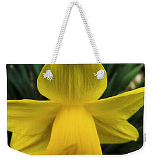Weekender Tote Bag featuring the photograph Touched By An Angel by Robyn King