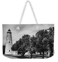 Weekender Tote Bag featuring the photograph Toward The Light by Ben Shields