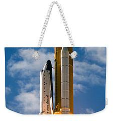 Towards Heaven Weekender Tote Bag