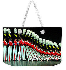 Toy Soldiers Weekender Tote Bag