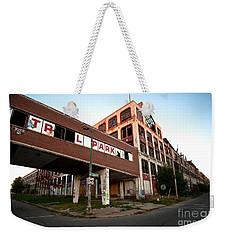 Tr L Park Weekender Tote Bag