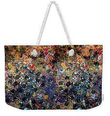 Traces Of Avonelle Weekender Tote Bag
