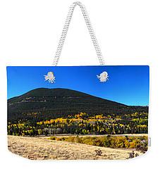 Trail Ridge Road - Panorama Weekender Tote Bag