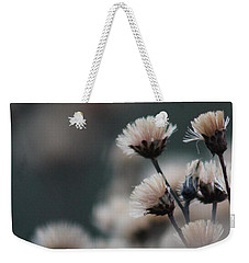 Weekender Tote Bag featuring the photograph Tranquil by Bruce Patrick Smith