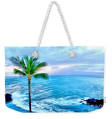 Tranquil Escape Weekender Tote Bag