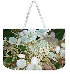Tranquil Pastels Weekender Tote Bag by Brenda Brown
