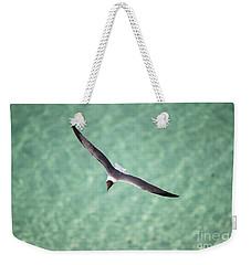 Tranquil Soaring Weekender Tote Bag