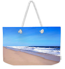 Tranquility II By David Pucciarelli  Weekender Tote Bag