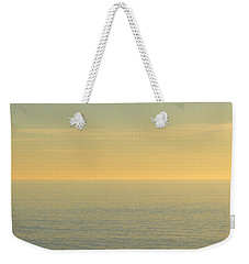 Tranquility Weekender Tote Bag by Ana V Ramirez