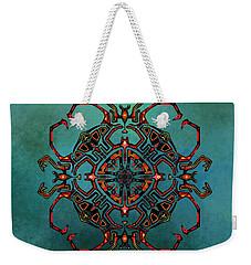 Transcrab Weekender Tote Bag