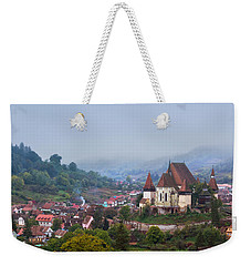 Transylvania Weekender Tote Bag by Mircea Costina Photography