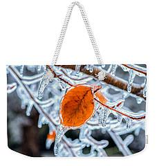 Trapped Weekender Tote Bag