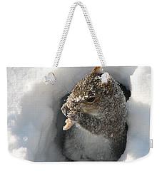 Treasure Found Weekender Tote Bag